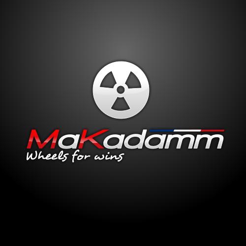DarkPads ROTOR 3D - CenterLock